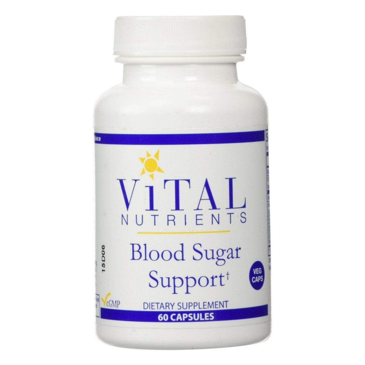 Blood Sugar Support