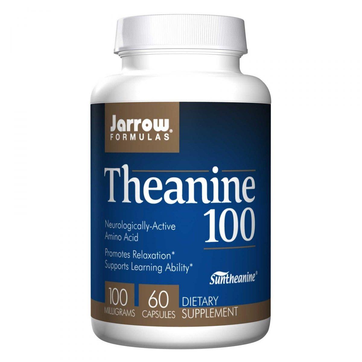 Theanine 100