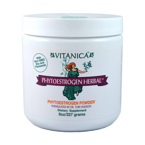 Phytoestrogen Herbal Powder