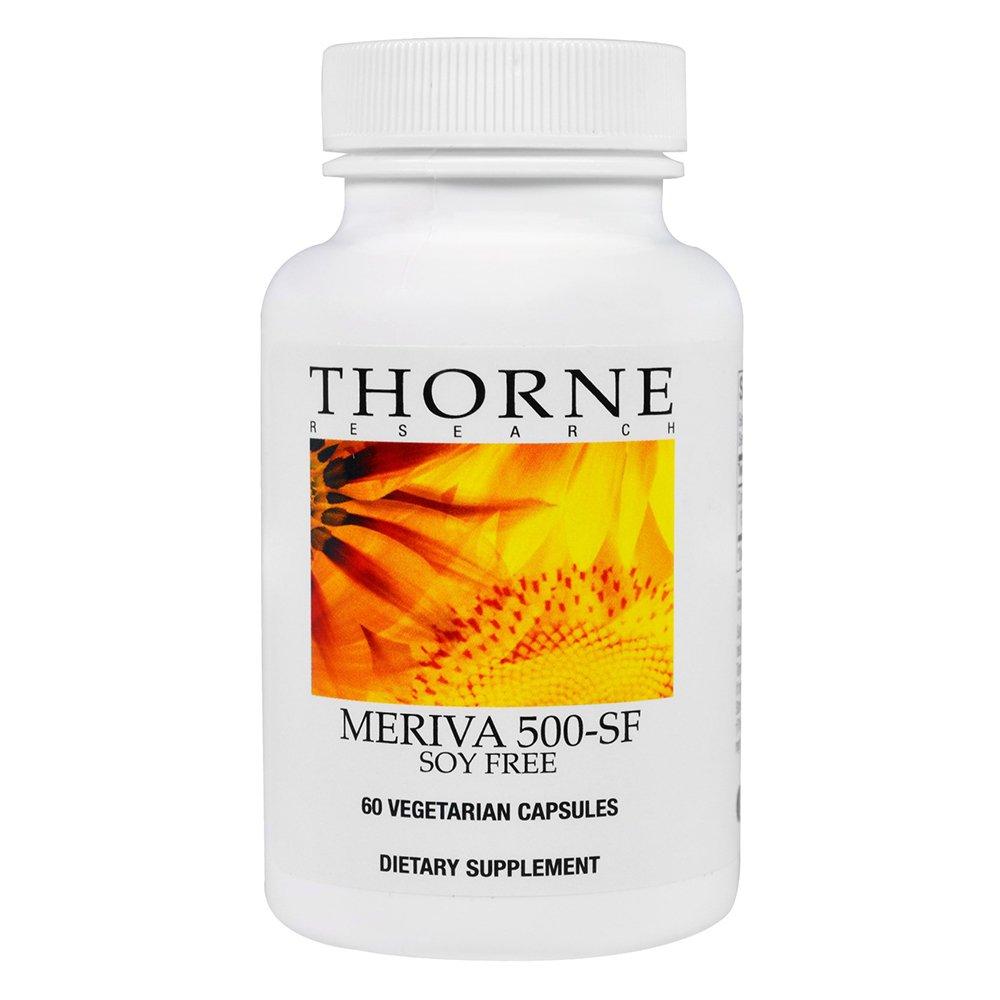 Thorne Meriva-SF