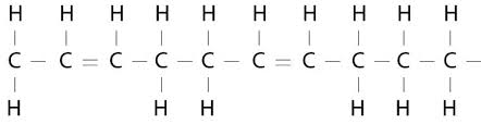 polyunsaturated