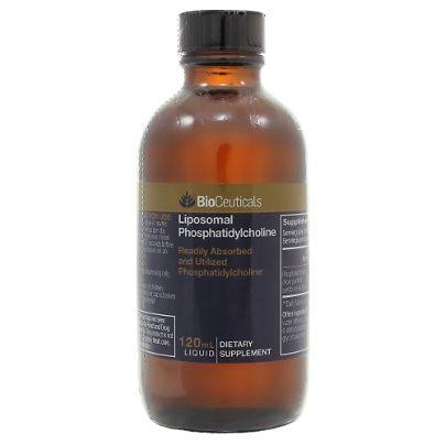Liposomal Phosphatidylcholine