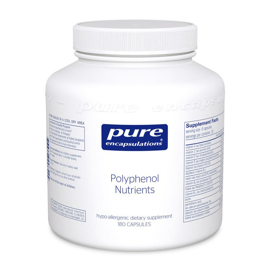 Polyphenol Nutrients