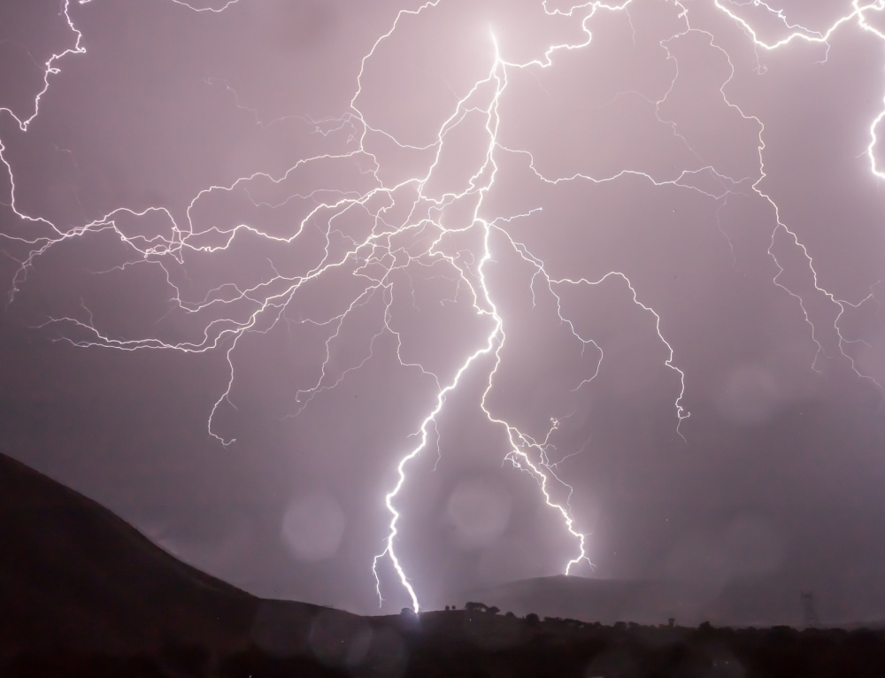 Weather-Related Migraines