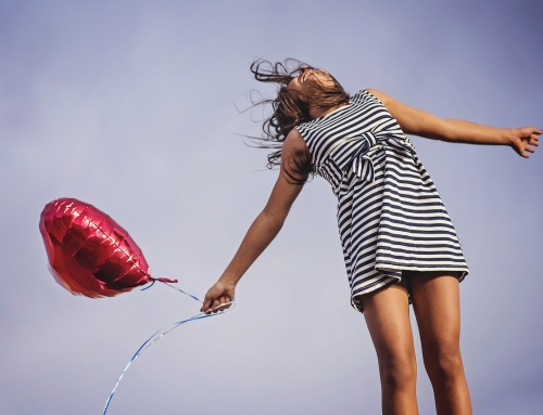 Happiness Boosts Your Immune Function