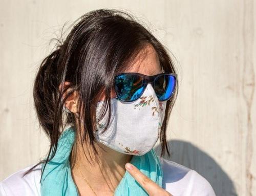 Do I need to make a face mask?