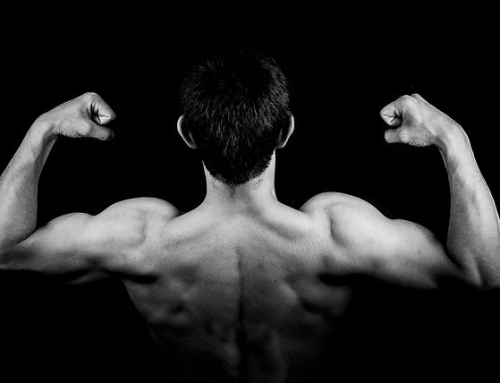 Six Ways To Increase Testosterone Naturally