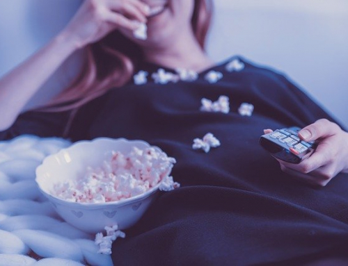 What Neuroscience Says About Binge Watching