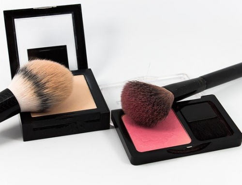 Finding Asbestos in Your Beauty Products