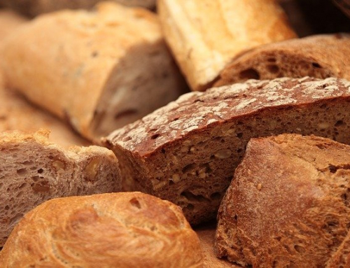 What Is The Deal With Gluten?